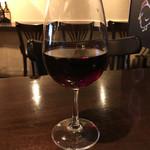 Bambu - 本日のグラスワイン