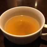 Bambu - セットのスープ
