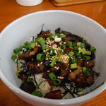 74388061 - チャーンス丼('-'*)♪