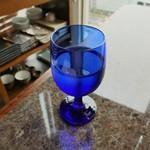 ステーキハウス ミディアムレア - 水