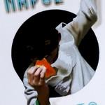 Napul - 名刺大のカード(B面)