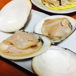 金寿司 - 料理写真: