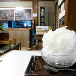 74390080 - 和三盆かき氷