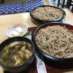 やなぎ家 - 料理写真: