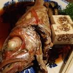 おもてなし旬魚 踊る魚 -
