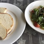 カフェレストラン タツミーヤ -