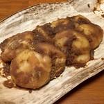 四季の餅 あめこ - 料理写真:あべ川餅