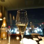 ル サロン 2100 - ☆眺望もデート向き(#^.^#)☆
