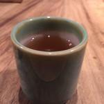 京都 五行 - ほうじ茶