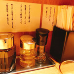銀座  いし井 -