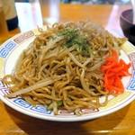 福義 - ソース焼きそば¥510