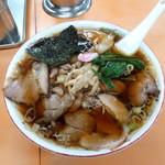 青島食堂 - 青島チャーシュー