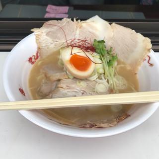 麺屋 NOROMA - 料理写真: