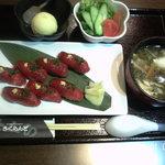 さくらんど - さくら寿司