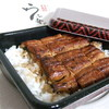 忠八 - 料理写真:うな丼弁当