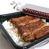 Chuuhachi - 料理写真:うな丼弁当