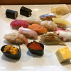 豊鮨 - 料理写真:握り12貫1,000円