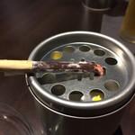 yoshiyuki - タバコの生チョコ(笑)