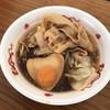 Menyawasshoi - 料理写真: