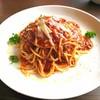 スターメイカーカフェ - 料理写真:お肉たっぷり ボロネーゼ