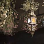 HANABAR - オリエンタルな照明