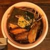 麺屋台 かじまや - 料理写真:伊豆味噌ラーメン+チャーシュー+もやし増