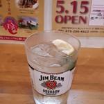 ローマピッツァと窯焼きイタリアン 姫路バル - ジムビ~ム