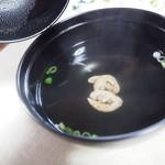 鰻料理 あおき -