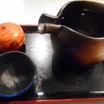 清流満月 - 川鶴