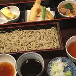 川せみ - 蕎麦遊膳