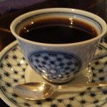 ヌーベル・クラシック - 料理写真:ブレンドコーヒー