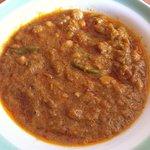 インド・パキスタン料理 ホット・スプーン - チャナマサラ