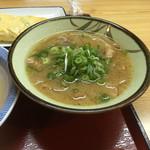 福山駅家食堂 - 料理写真: