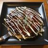Okonomiyakienami - 料理写真:お好み焼き豚玉+海鮮
