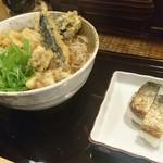 蕎麦人 弁慶 -