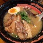 麺食堂 ヨドガワベース - 中華そば