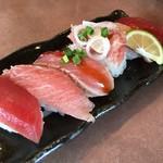 沖寿司 - 料理写真: