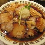 74414819 - 肉そば(醤油)