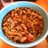つけそば屋 麺楽 - 料理写真:特つけそば