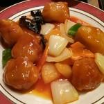 Chuugokuryouritouen - 酢豚