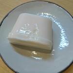 74417454 - レアチーズ 別皿