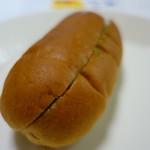 コバトパン工場 - 抹茶ミルク 140円