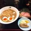 縁道 - 料理写真:得製ラーメン980円