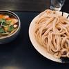 武蔵野うどん 竹國 - 料理写真: