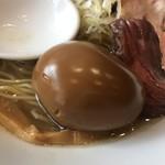 竹末東京Premium - 味玉