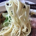 竹末東京Premium - 麺
