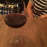 ワインカフェ -