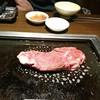 お好み焼本舗 - 料理写真:熟成リブロースステーキ塊