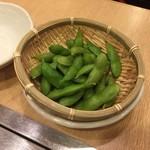 七福 - 枝豆