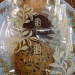 三木山スイーツガーデンフジキ - 色んな味が楽しめます